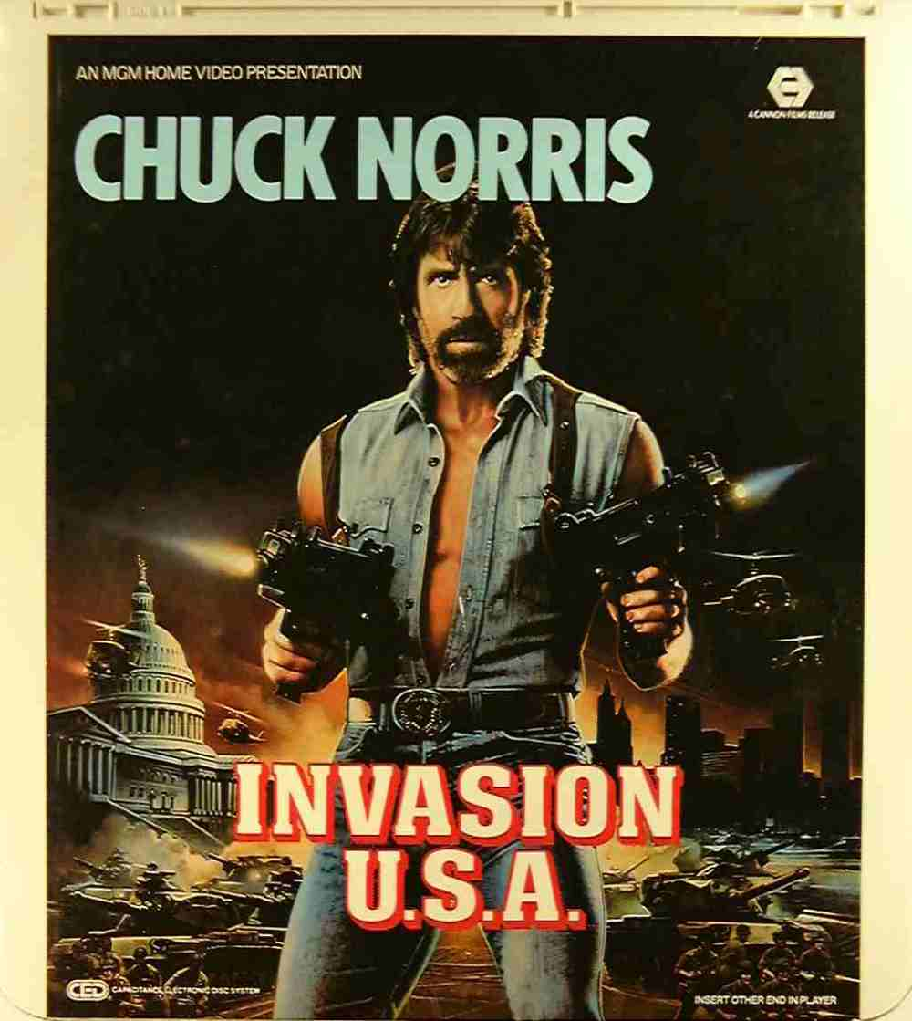 Chuck Norris | The Mov...