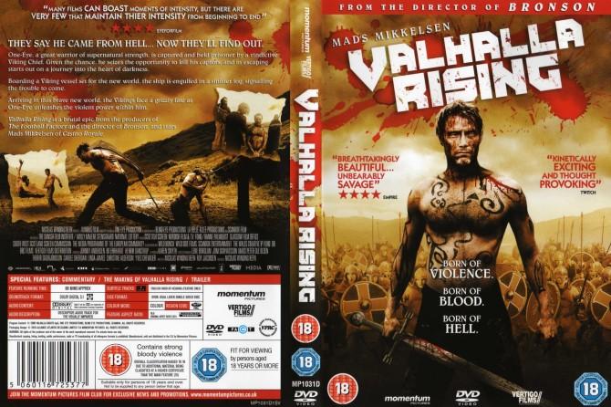 Valhalla Rising (Eng)