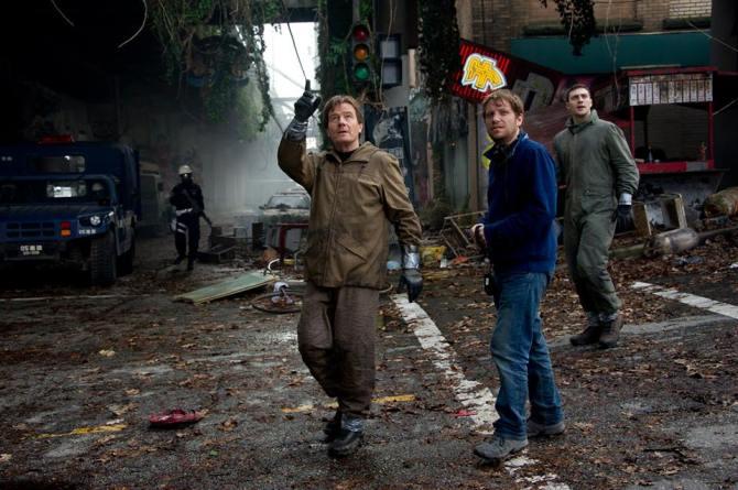 Godzilla 2014 Bryan Cranston