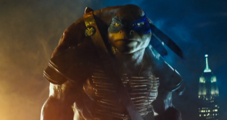 Teenage Mutant Ninja Turtles 2014 TMNT