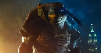Teenage Mutant Ninja Turtles 2014 TMNT