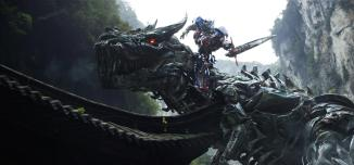 Transformers 4 Age of Extinction Grimlock