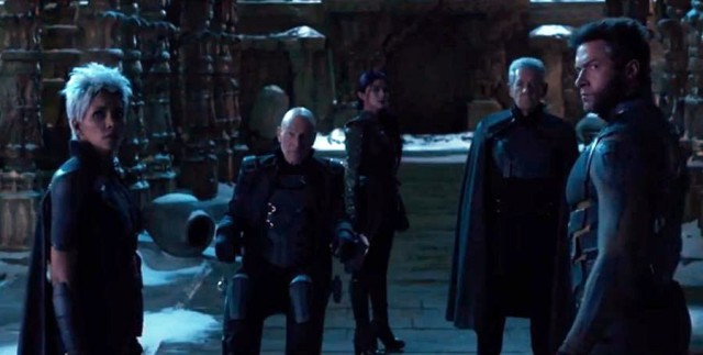 xmen days of future past review the movie bastards