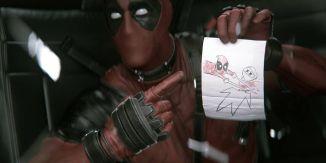 Deadpool Test Footage Ryan Reynolds Funny