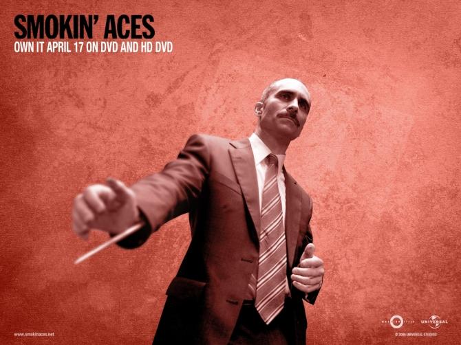 The Plague Smokin Aces Pasquale Acosa