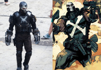 Crossbones Captain America Civil War Frank Grillo