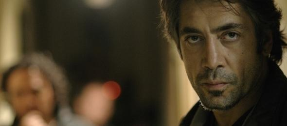 Javier Bardem The Gunman