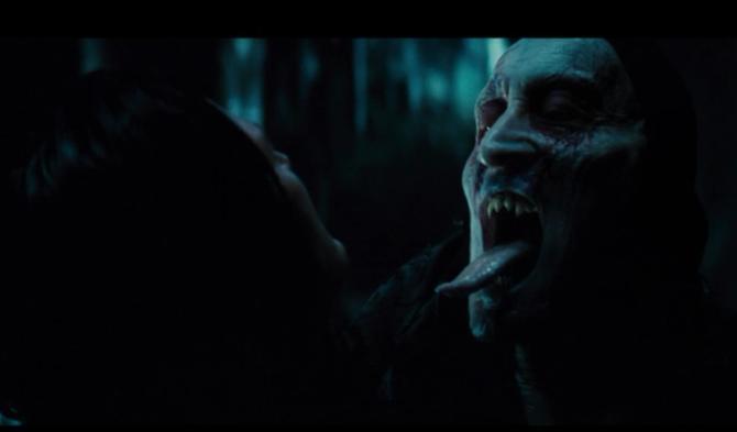 Charles Dance Vampire Dracula Untold