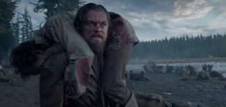 The Revenant 2015 Leonardo DiCaprio