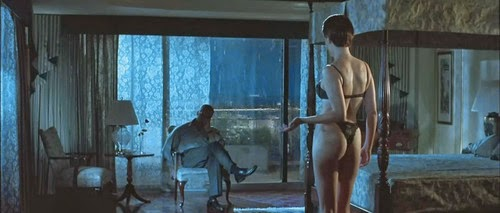 True Lies Strip Tease Scene
