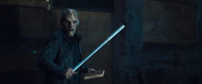 I Frankenstein Zuriel Demon
