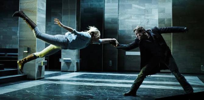 I Frankenstein end scene