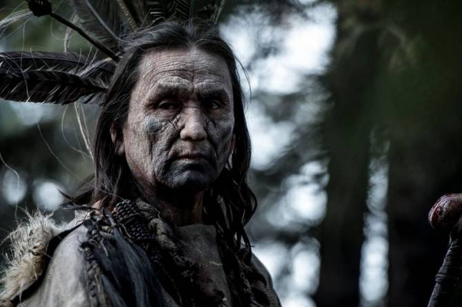 the revenant 2015 chief