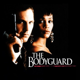 The Bodyguard OST cover