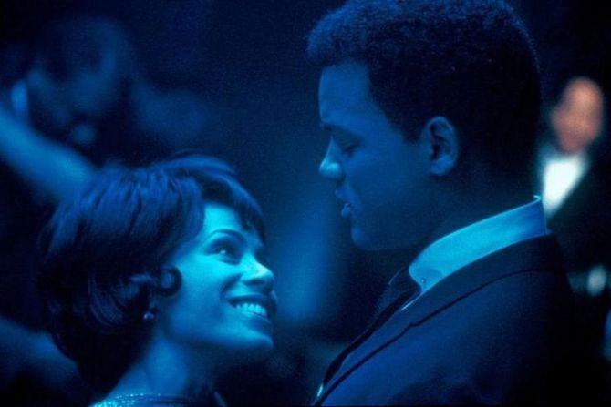 Will Smith Jada Pinkett Smith Ali Movie