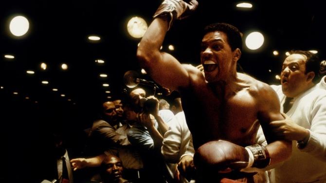 Will Smith Ali movie