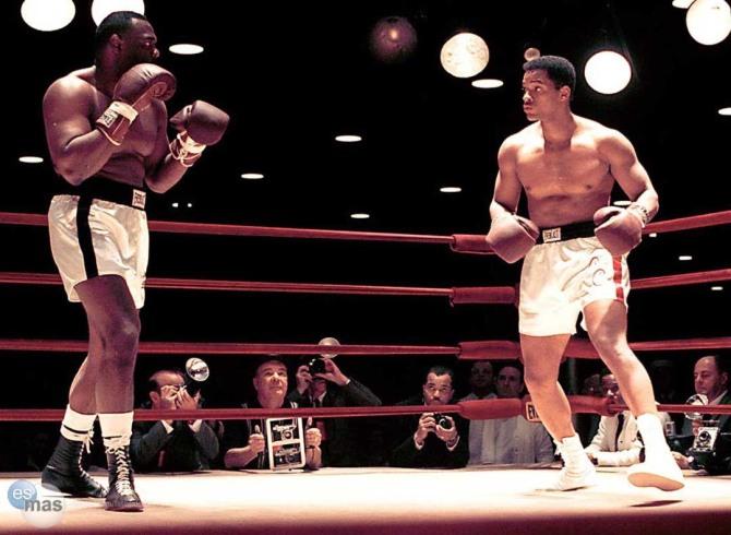 Ali film will smith fight