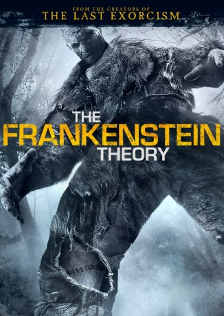 Frankenstein Theory movie poster