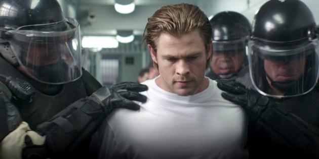 Blackhat Chris Hemsworth Cops Michael Mann
