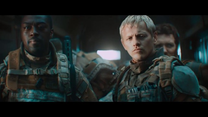 Kill Command Thule Lindhardt