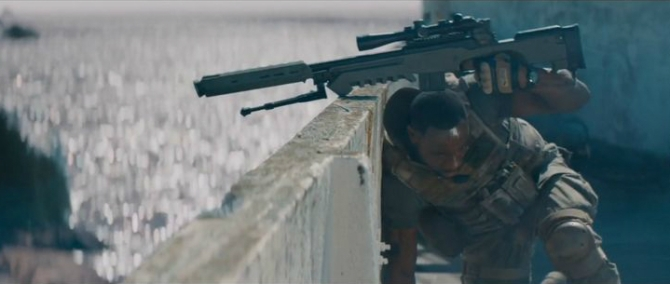 Kill Command Sniper
