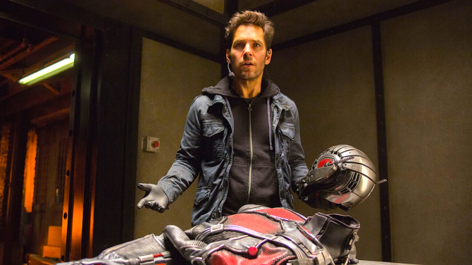 Paul Rudd Ant Man ok