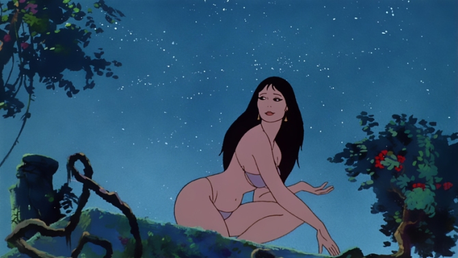 fire and ice teegra