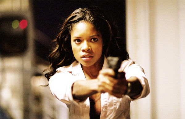 naomie harris ninja assassin