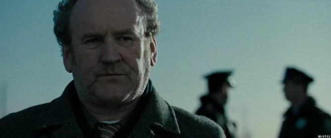 LAw Abiding Citizen Colm Meaney