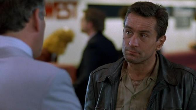 Midnight Run Robert De Niro