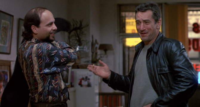 Midnight Run De Niro Joe Pantoliano