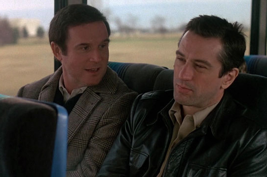 midnight run grodin de niro