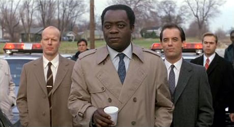 Midnight Run Yaphet Kotto FBI