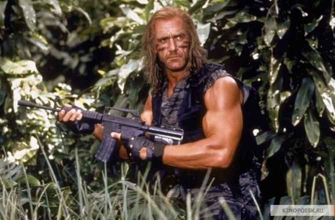 ssault on Devils Island Hulk Hogan