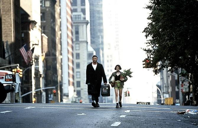 Leon the professional nyc
