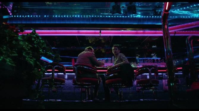 the trust 2016 movie nicolas cage elijah wood