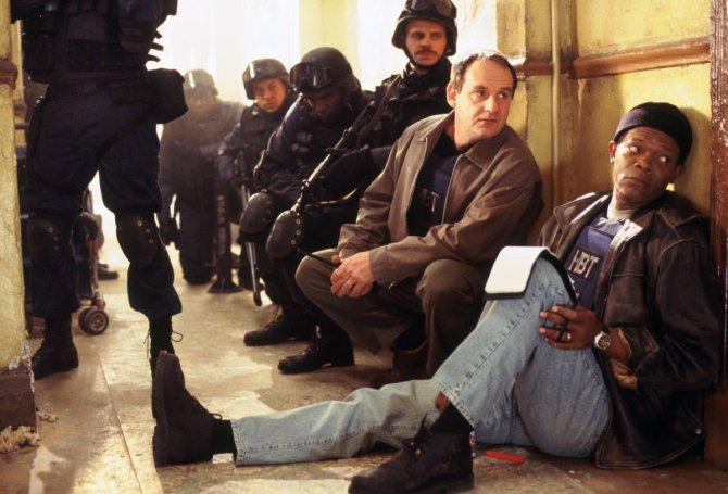 the negotiator 1998 movie