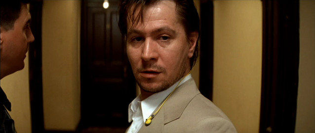 Leon the professional stansfield gary oldman