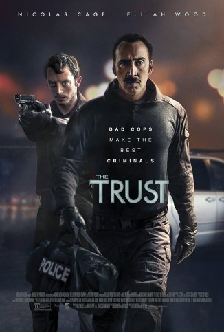 the trust movie poster 2016