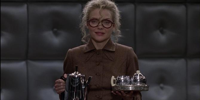Batman returns Michelle Pfeiffer Selina Kyle