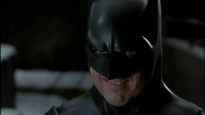 Batman Returns Evil Batman