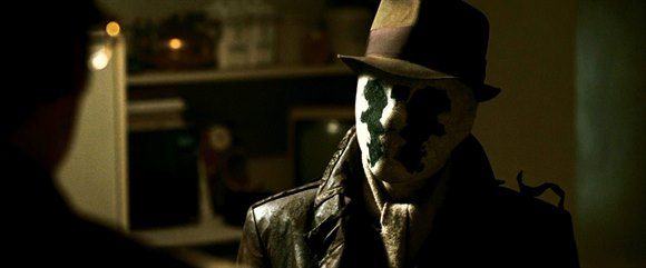 watchmen movie rorschach