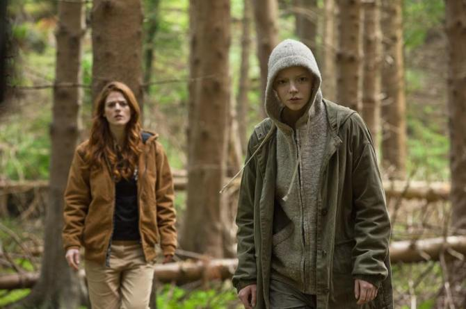 morgan movie rose leslie anya taylor-joy
