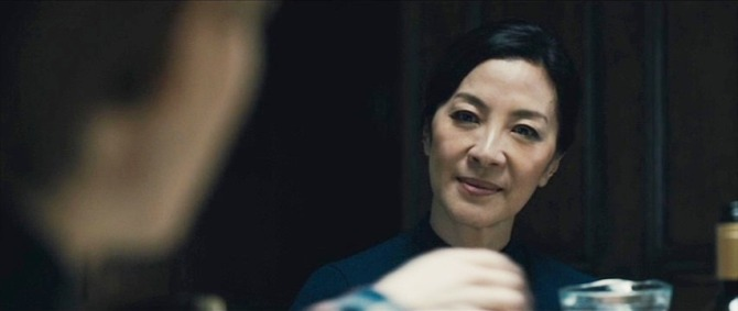Morgan 2016 Michelle Yeoh