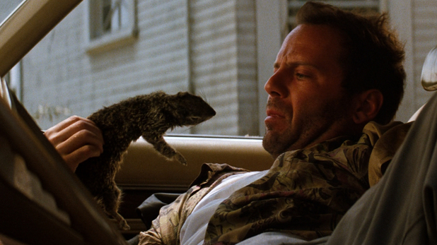 last boy scout bruce willis dead squirrel