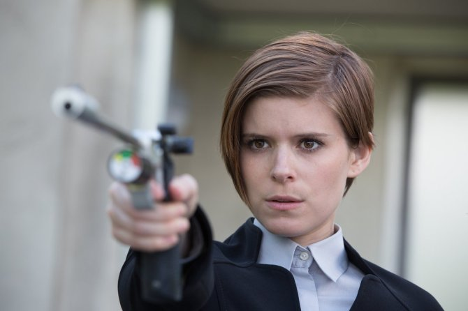 kate mara morgan movie