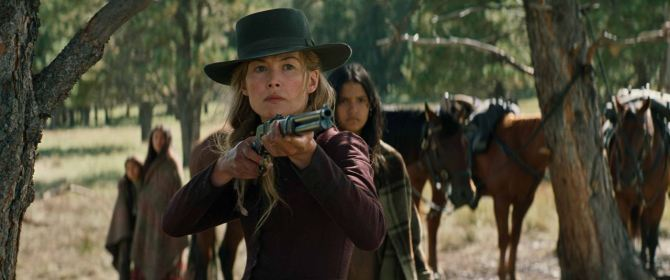 hostiles movie rosamund pike