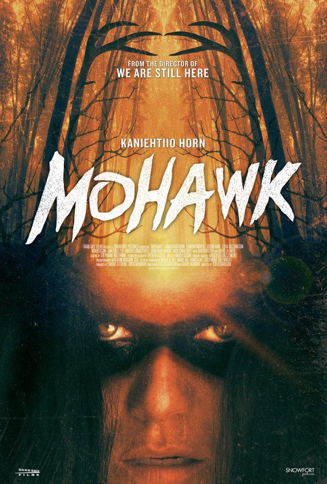mohawk movie poster