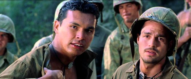 Windtalkers Adam Beach Mark Ruffalo