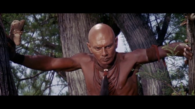 kings of the sun yul brynner